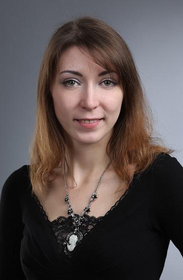 Екатерина Жалилова