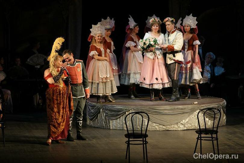 Театр оперы и балета челябинск афиша на 2017 афиша детские спектакли волжский