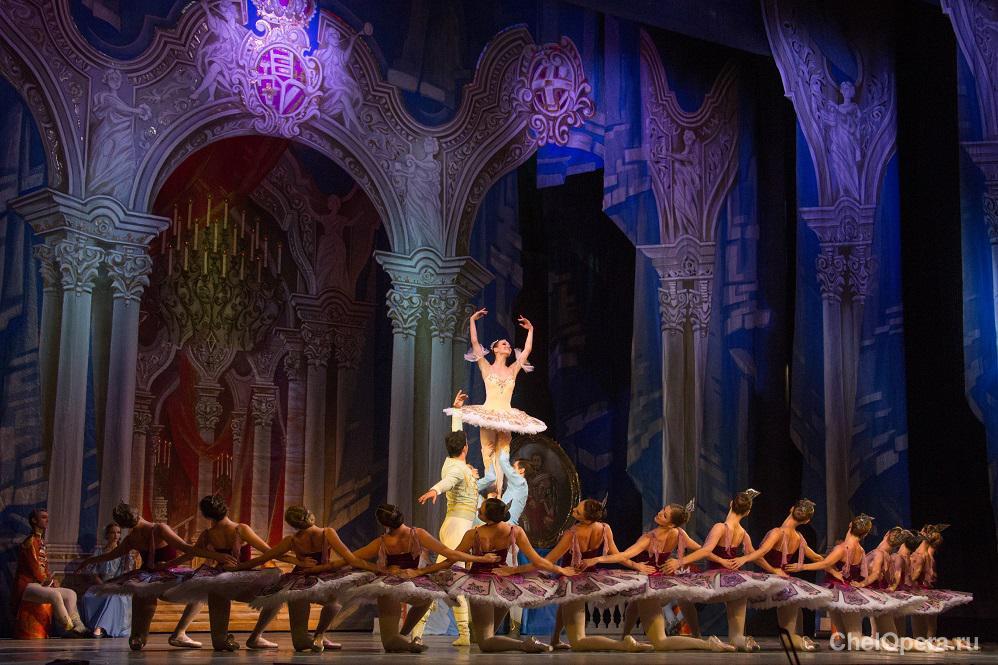 Балет в челябинске афиша цены на билеты билет на оперу князь игорь