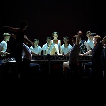 Балет «Ида (Любовь равно склонность Иды Рубинштейн)» - открытая повторение чтобы зрителей 05.06.2017 г. Фото: Родионка Платонов